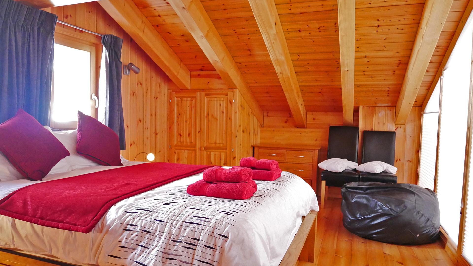 Chalet Millie Etoiles Chalet, Switzerland