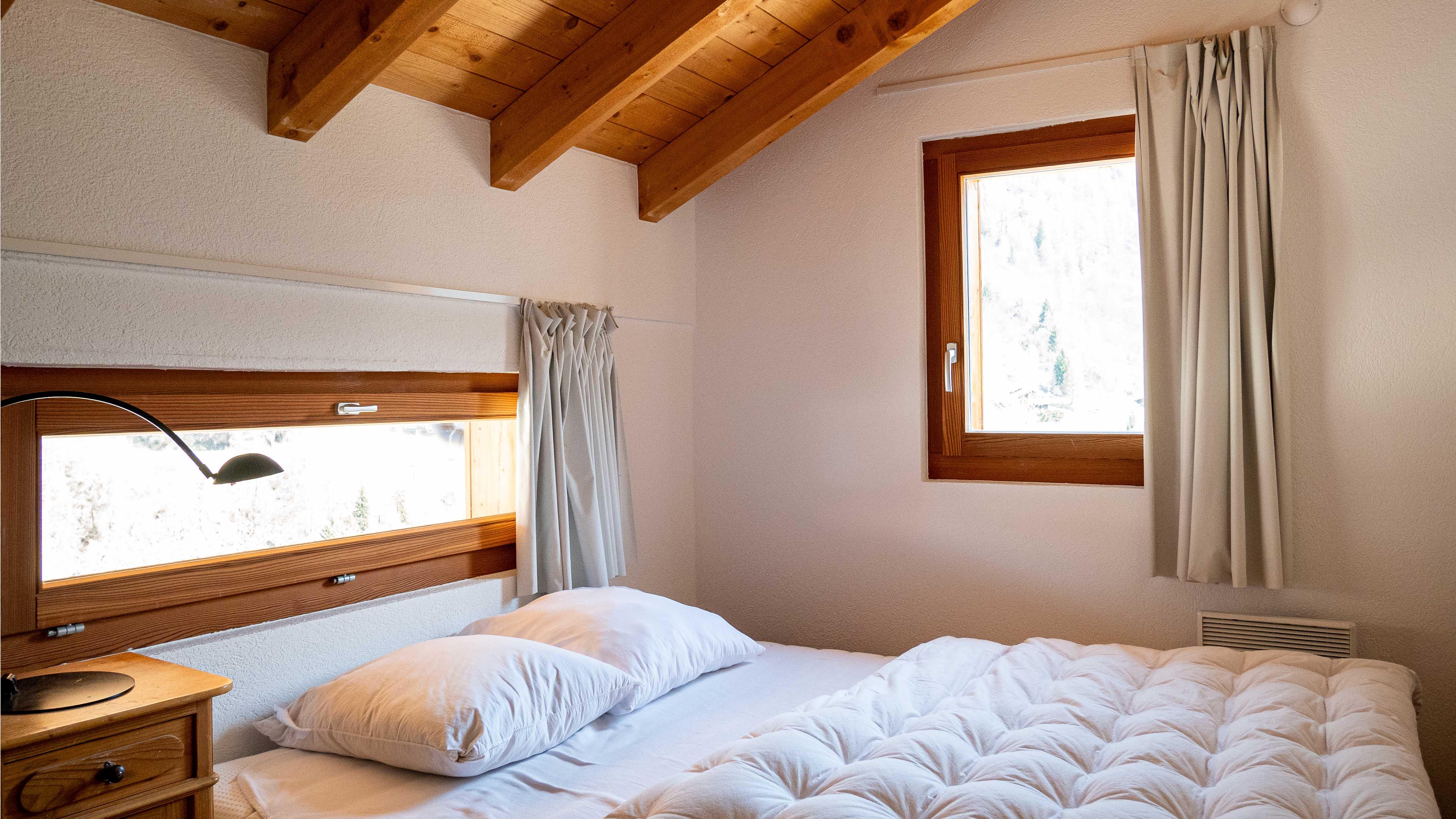 Chalet Soldanelles Chalet, Switzerland