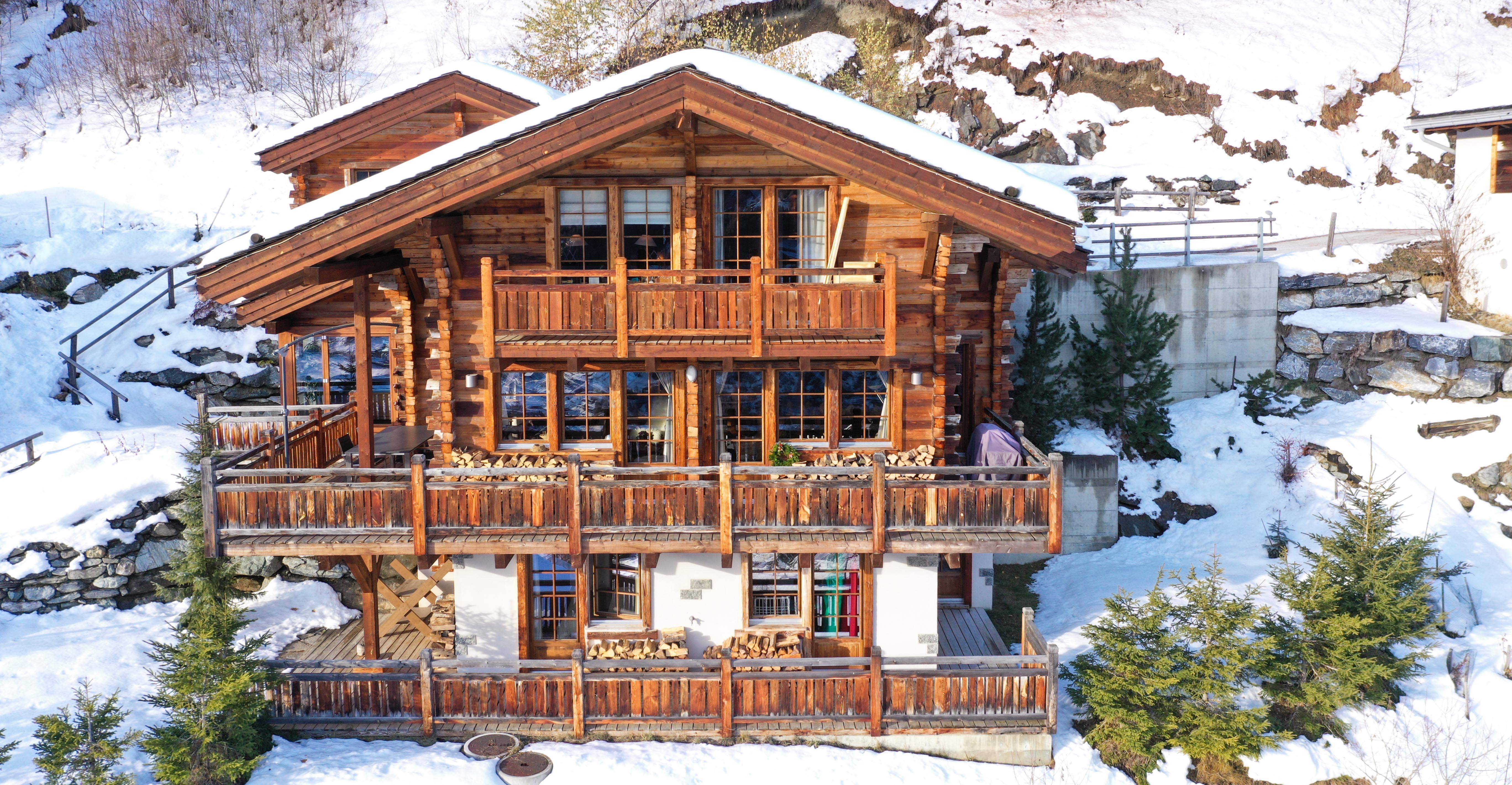 Chalet Far Away Chalet, Switzerland