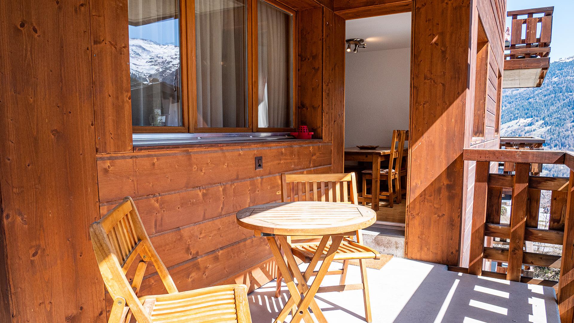 Pied des Pistes 4 Apartments, Switzerland