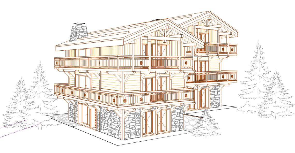 Polaris Residence Apartments, Switzerland