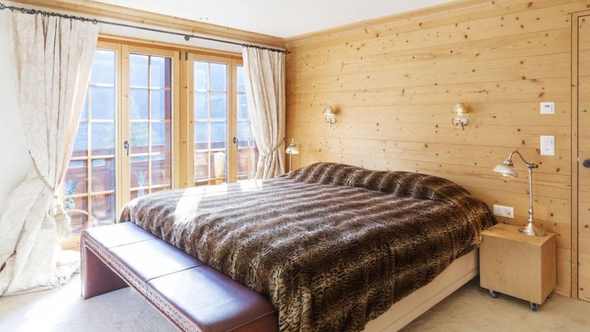 Acqua Apt Apartments, Switzerland