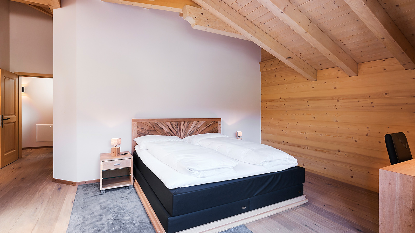 Alpenblume 6 Apartments, Switzerland