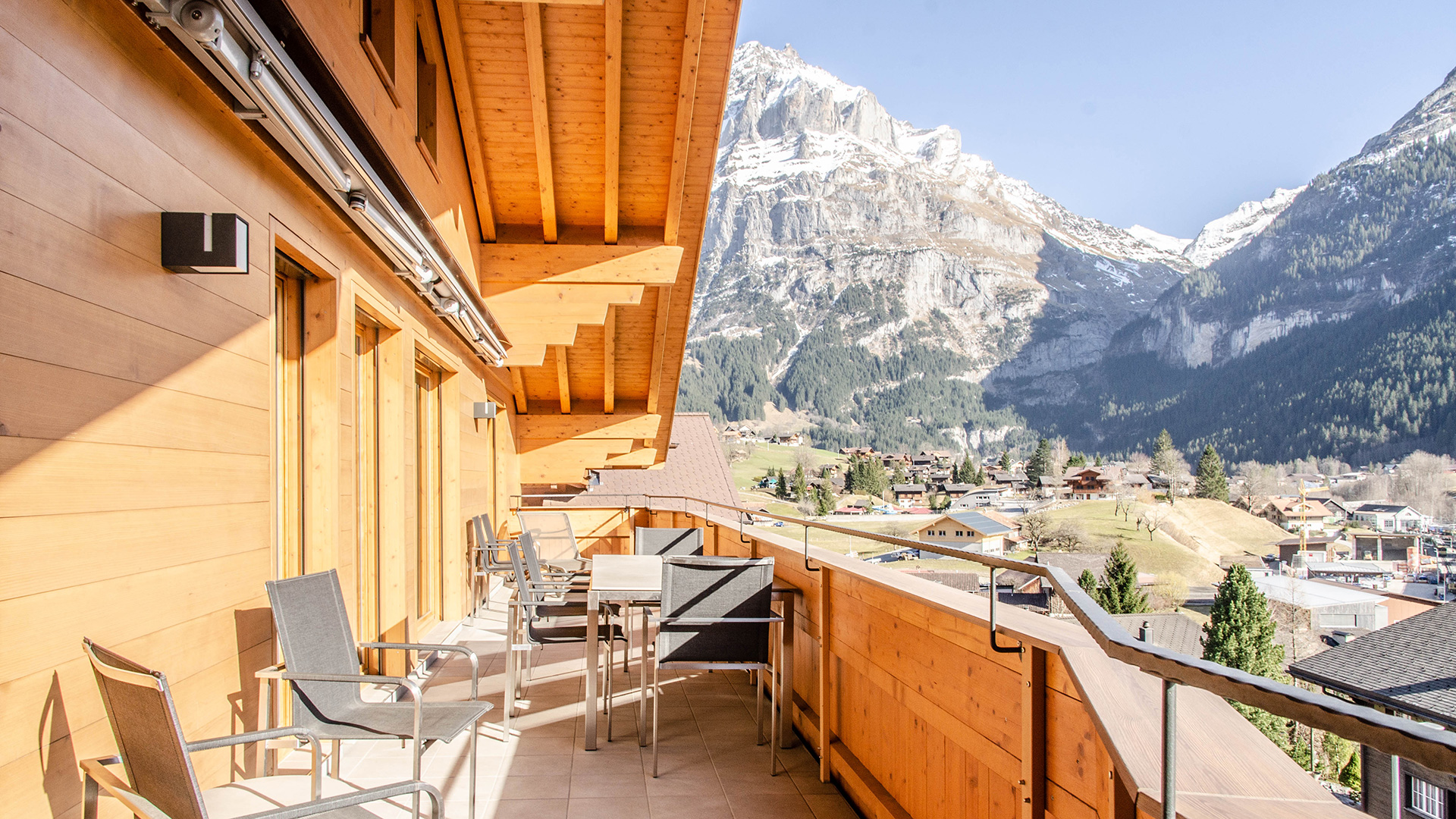 Antara Apartments, Switzerland