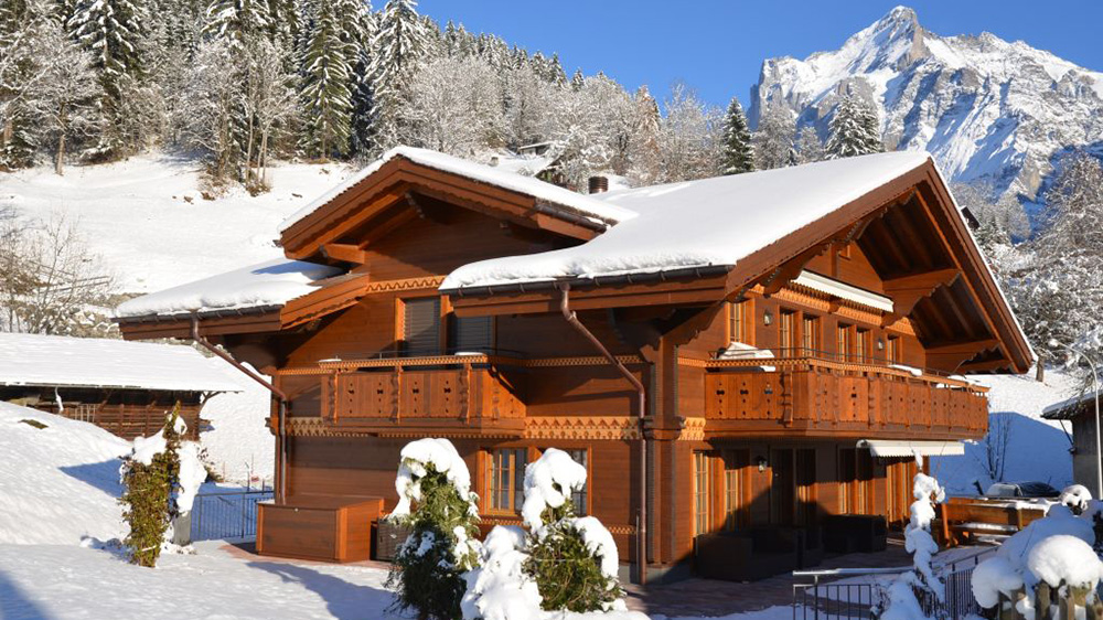 Chalet Princess Chalet, Switzerland