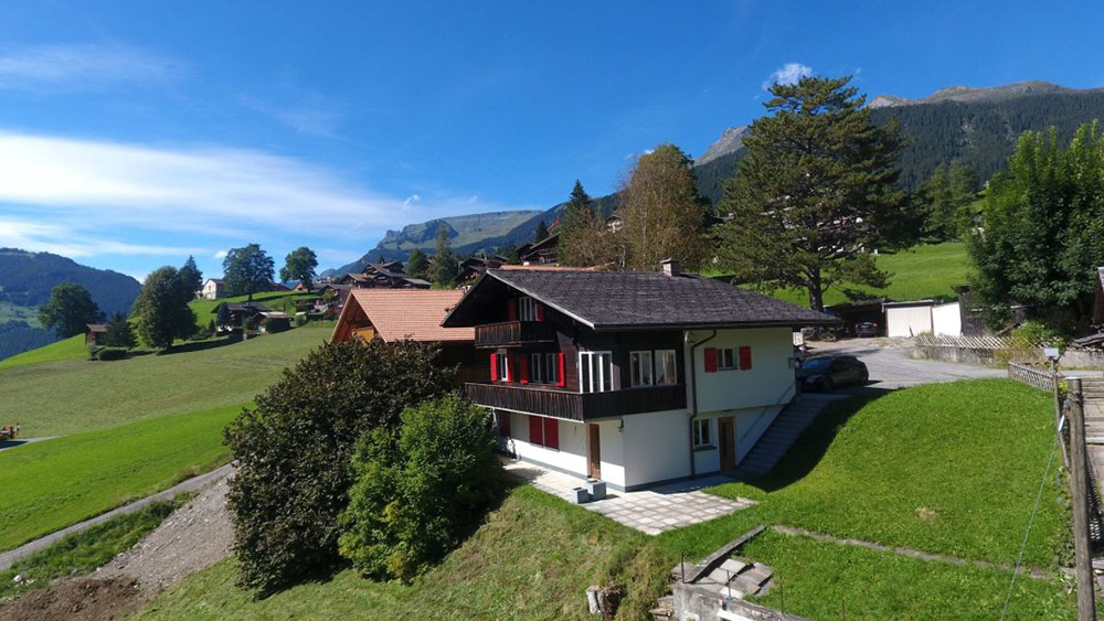 Chalet Tiara Chalet, Switzerland
