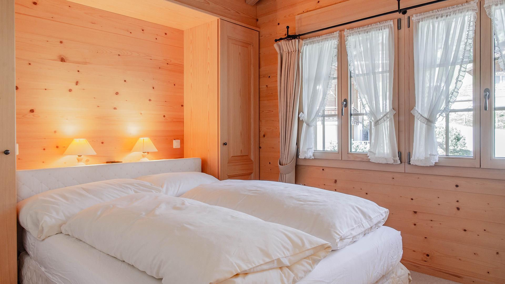 Mozart Penthouse Apartments, Switzerland