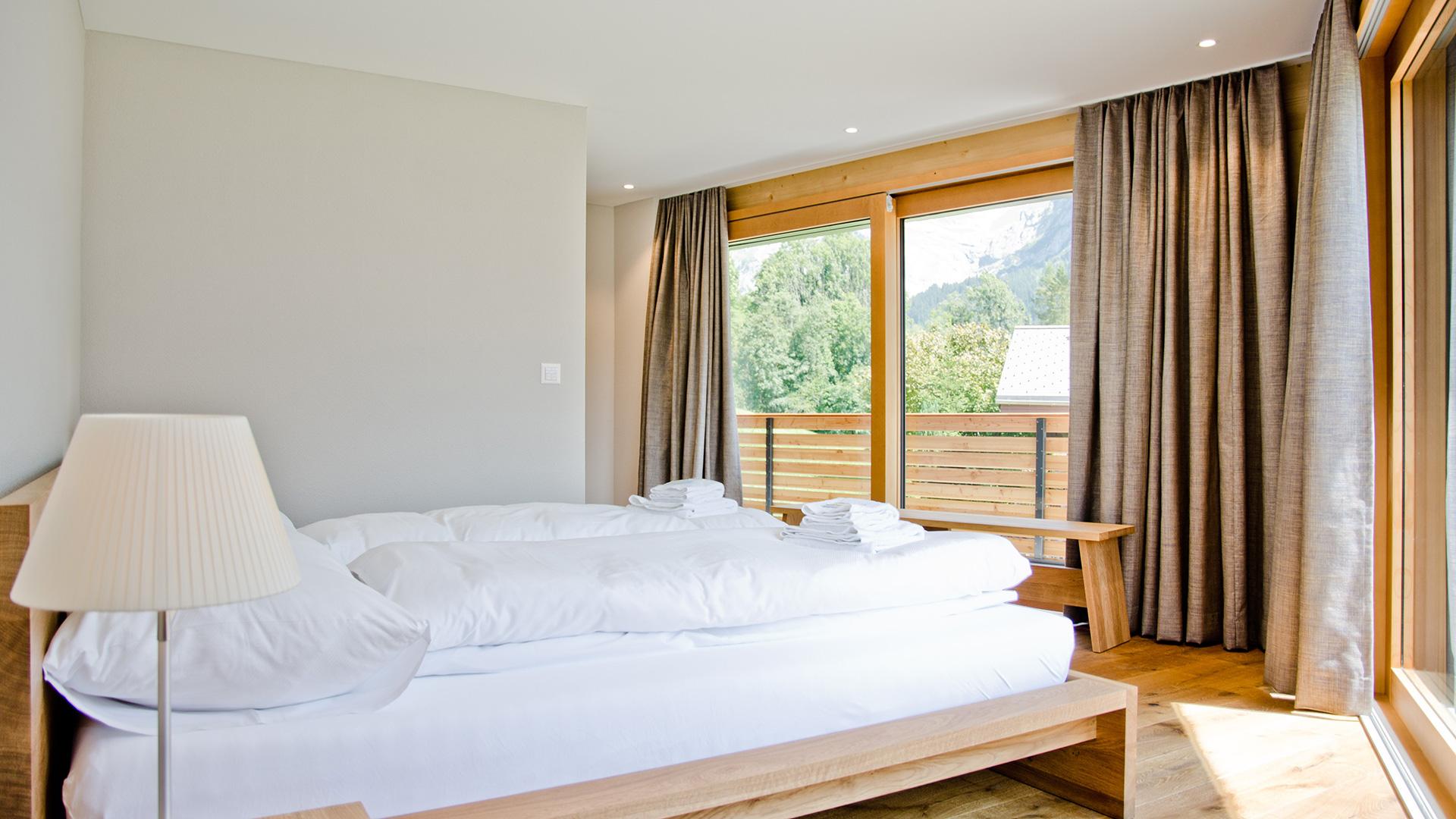 Residence Isch Chalet, Switzerland