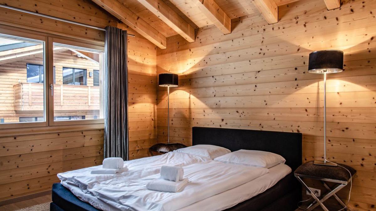 Silbersee Apt Apartments, Switzerland