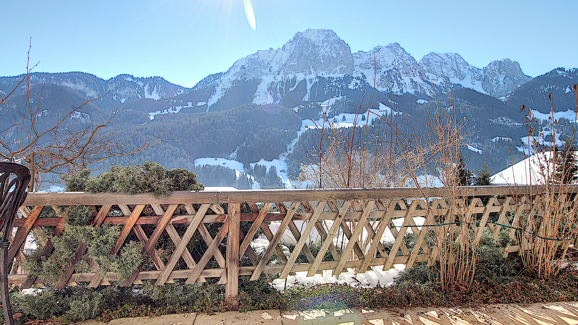 Ardanne 1 Apartments, Switzerland