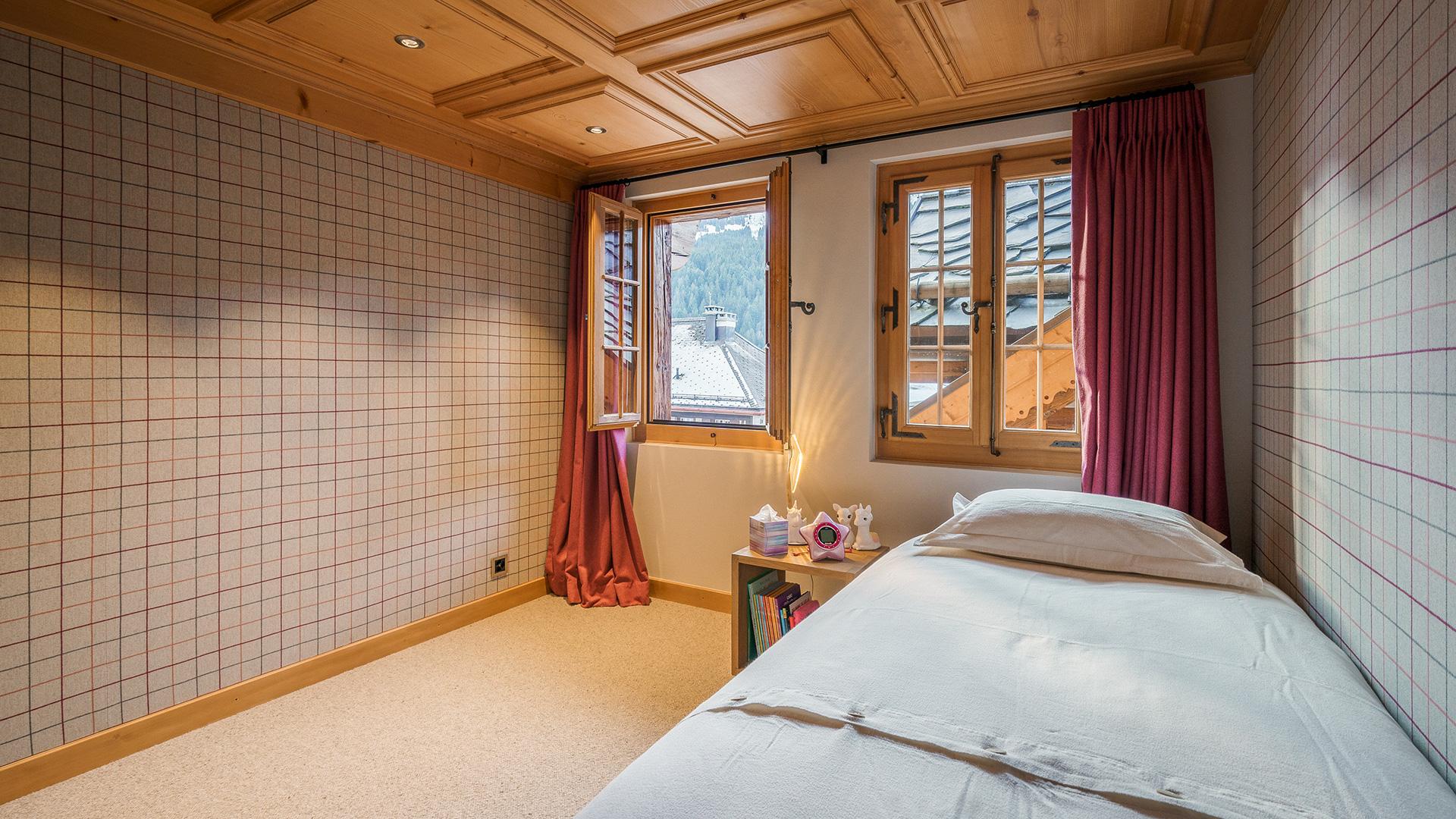 Chalet Bon Chalet, Switzerland