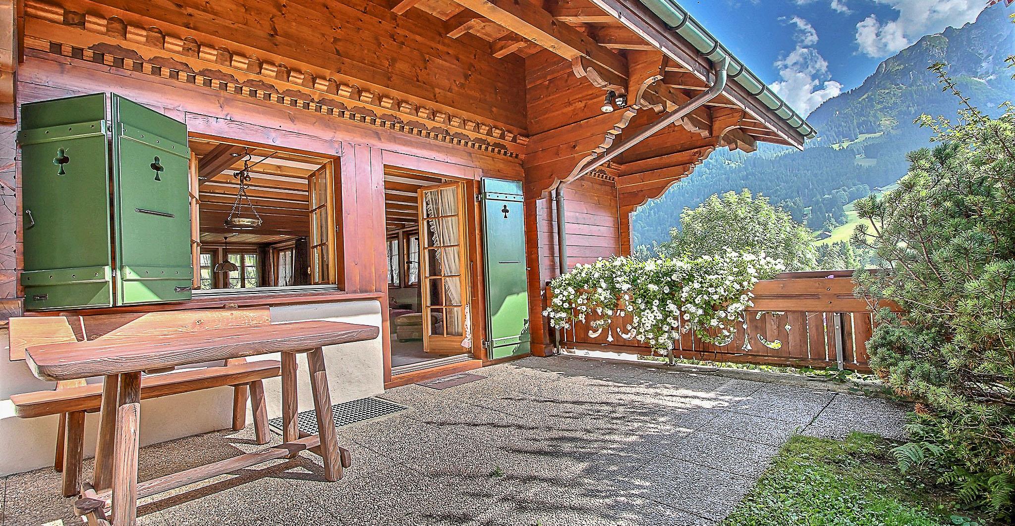 Chalet Juillet Chalet, Switzerland