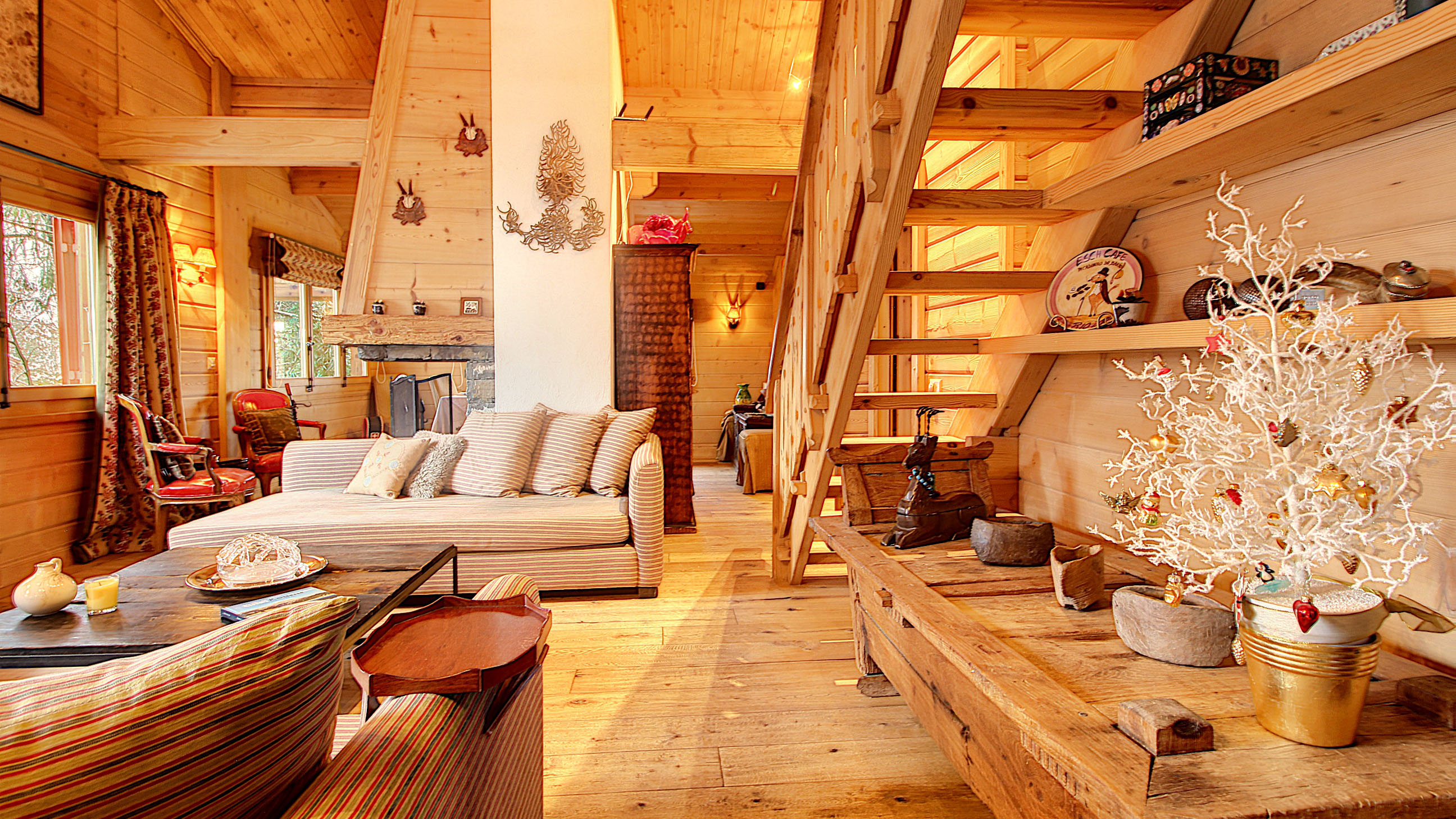 Chalet Louibach Chalet, Switzerland