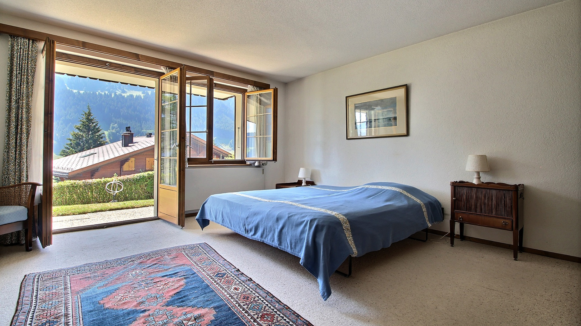 Chalet Vue Verte Apartments, Switzerland