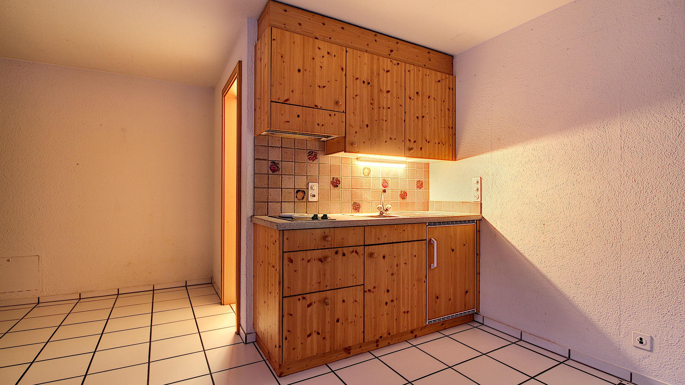 The Doktorhaus Apartments, Switzerland