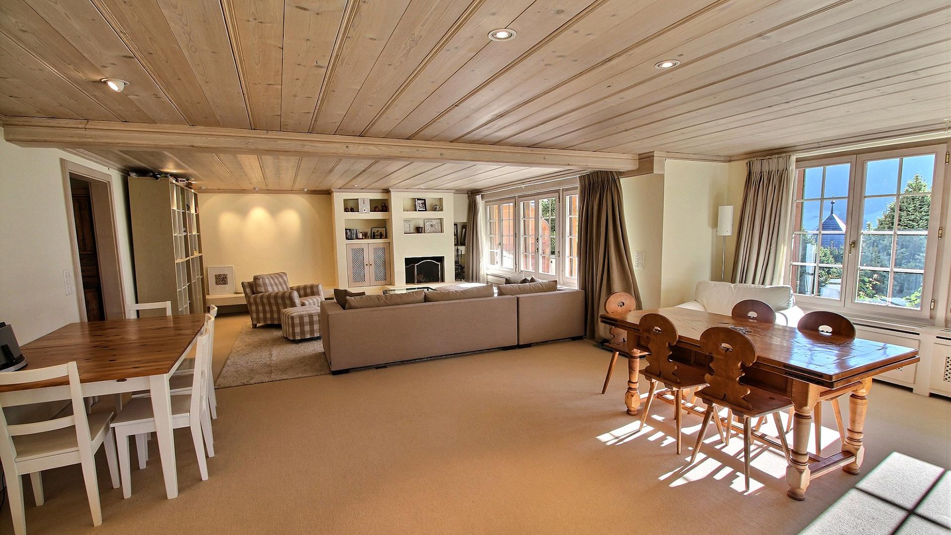 Foret Verte Apartments, Switzerland