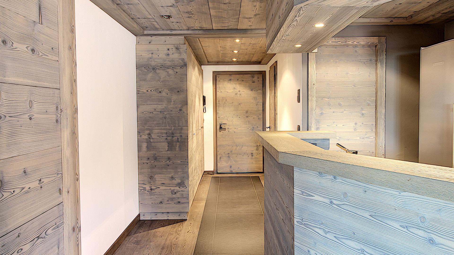 Kookaburra Apartments, Switzerland