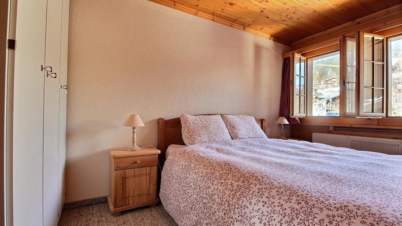 Soldanella Apartments, Switzerland