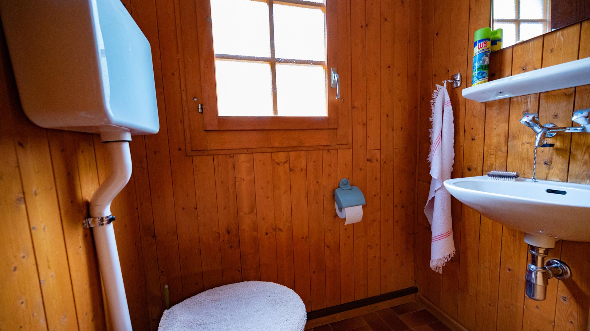 Chalet 34 Chalet, Switzerland