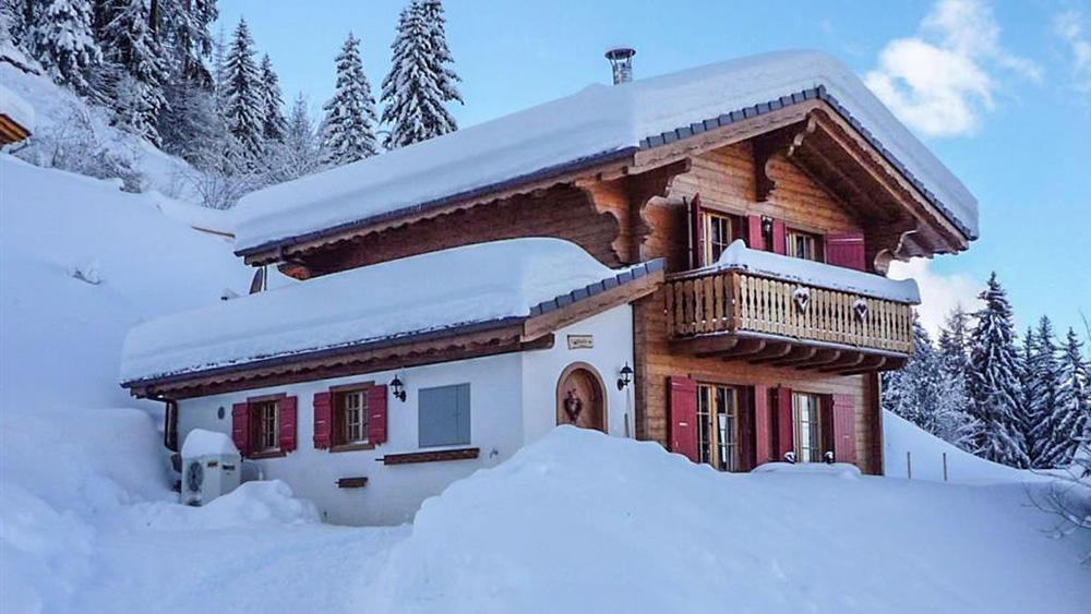 Chalet Amelie Chalet, Switzerland