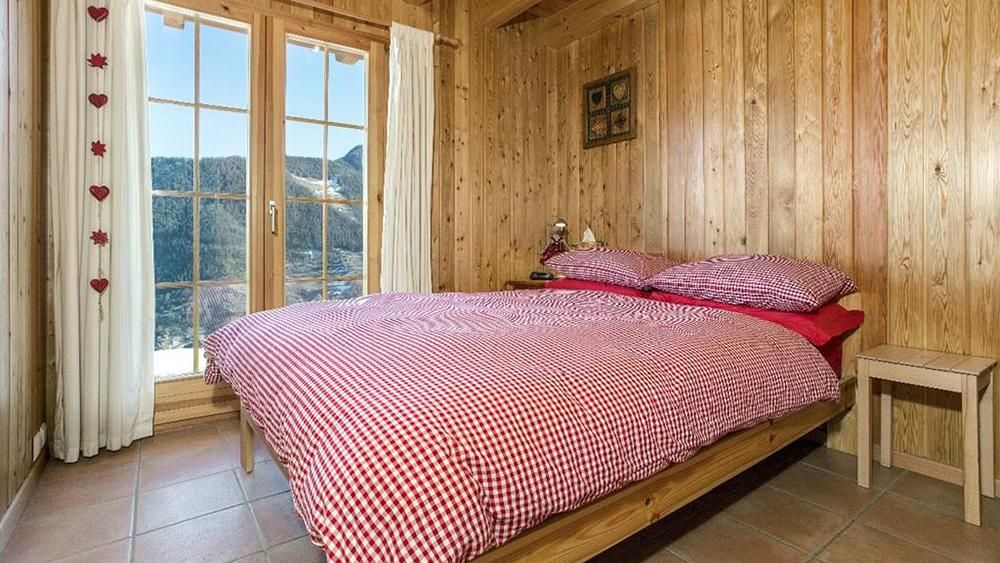 Chalet Belle Vue Chalet, Switzerland
