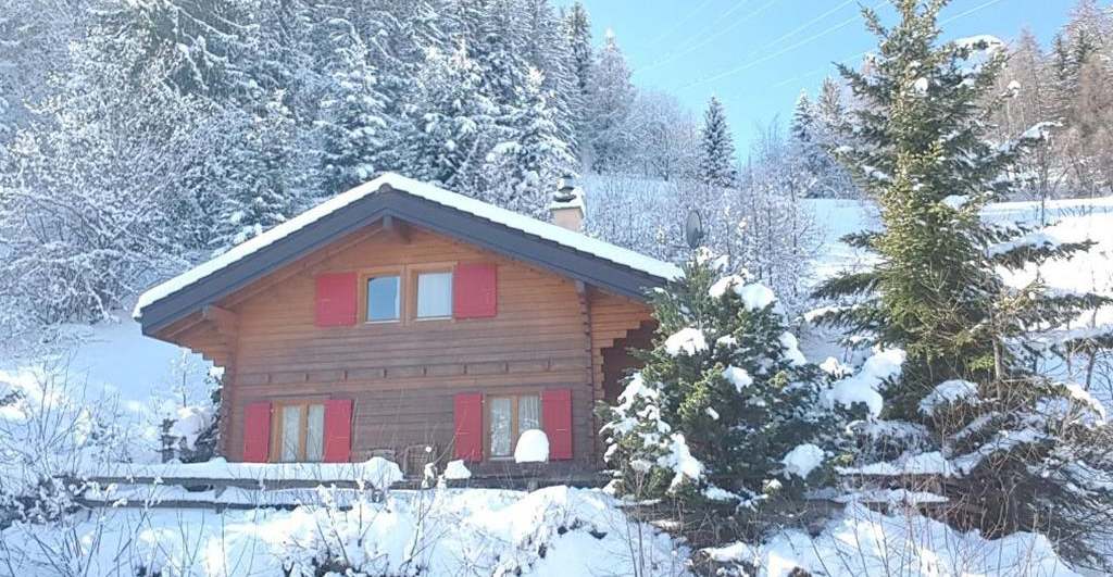 Chalet Durand Chalet, Switzerland