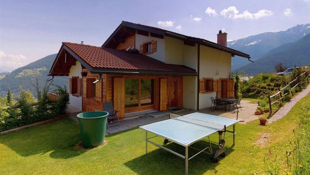 Chalet Emilia Chalet, Switzerland