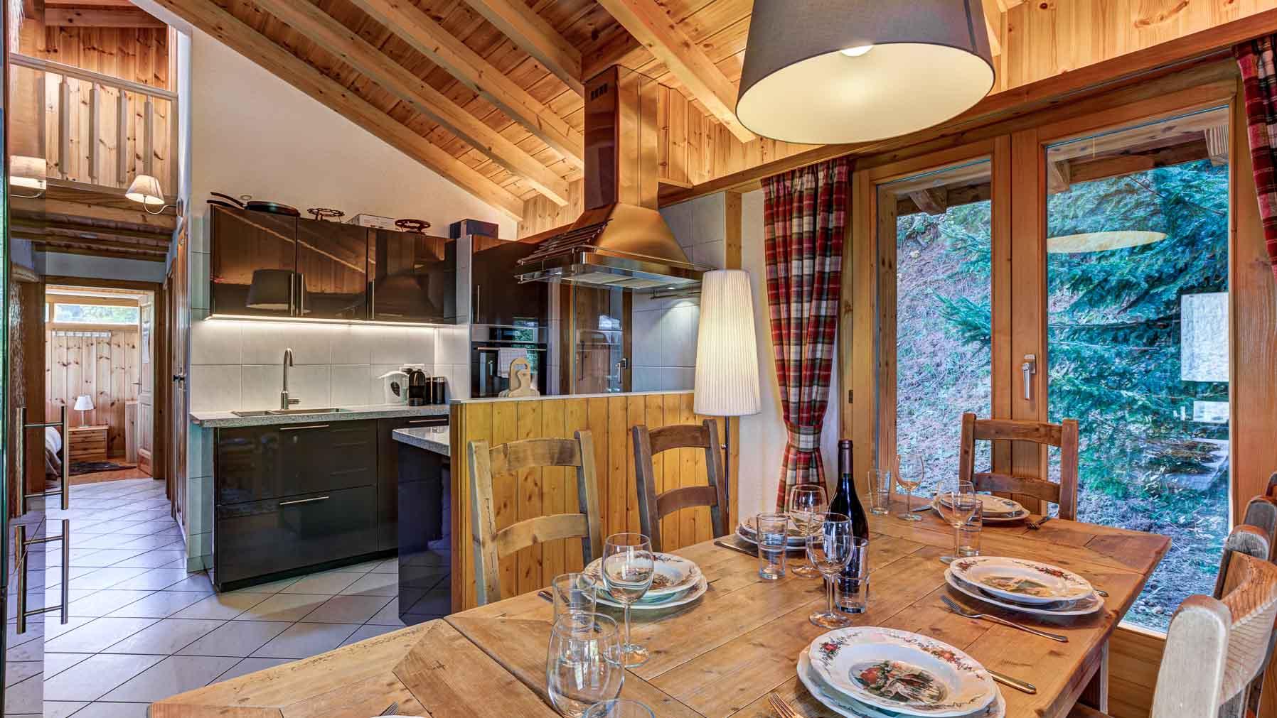 Chalet Khione Chalet, Switzerland