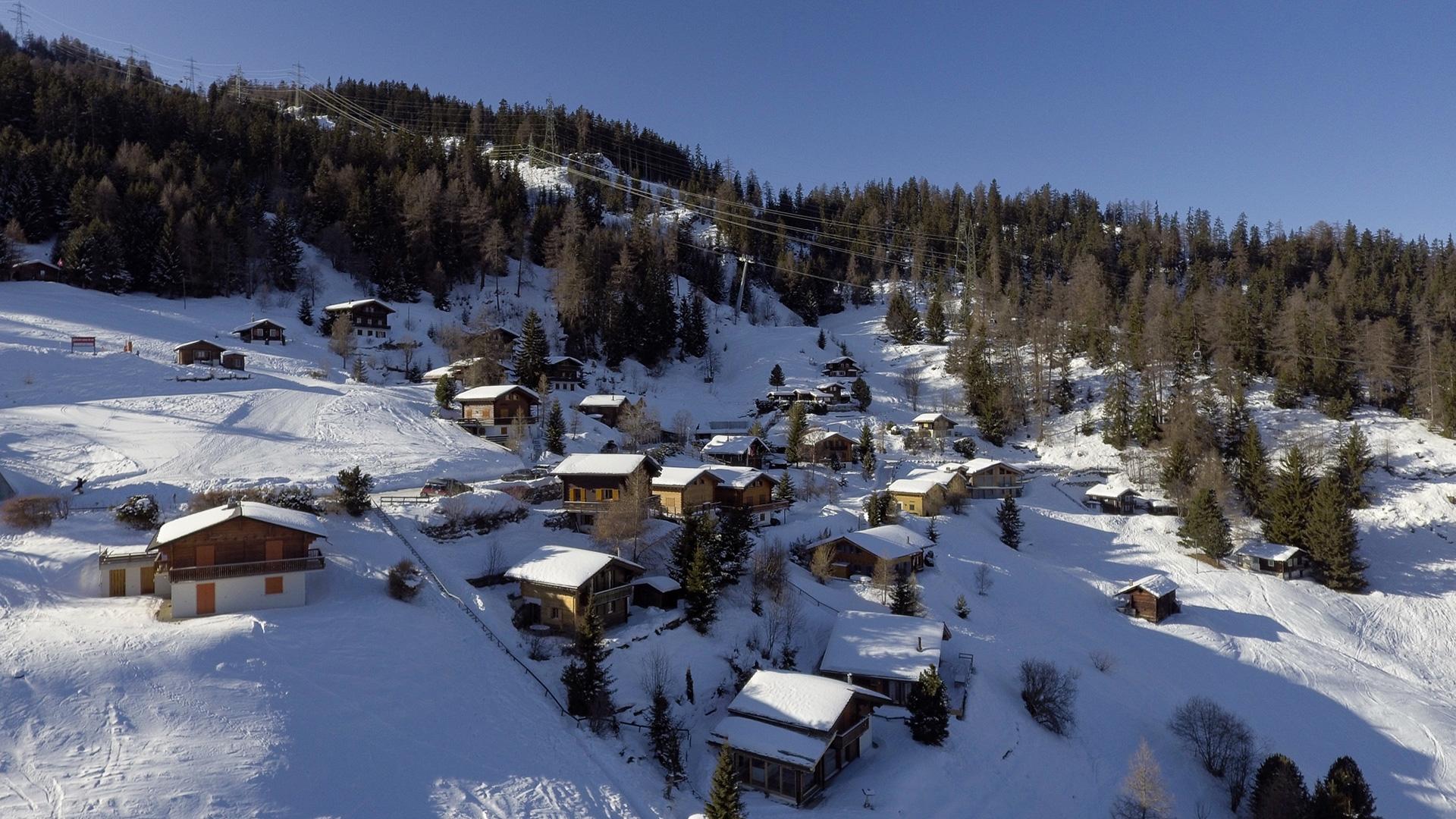 Chalet Luca Chalet, Switzerland