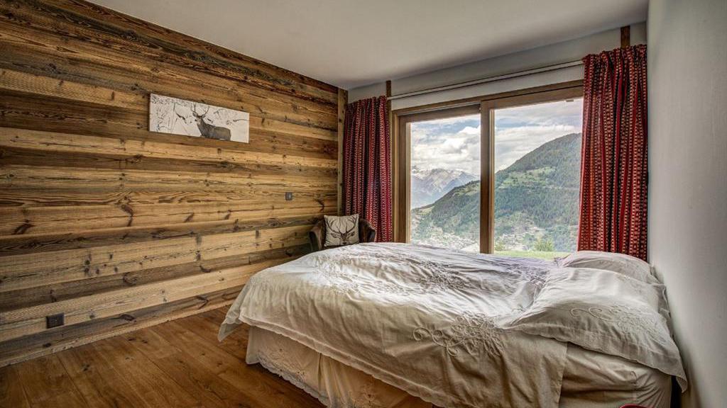 Chalet Sassiere Chalet, Switzerland