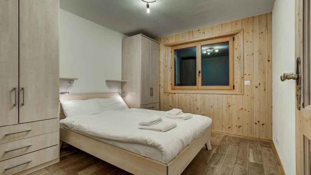 Matins St Laurent Apartments, Switzerland