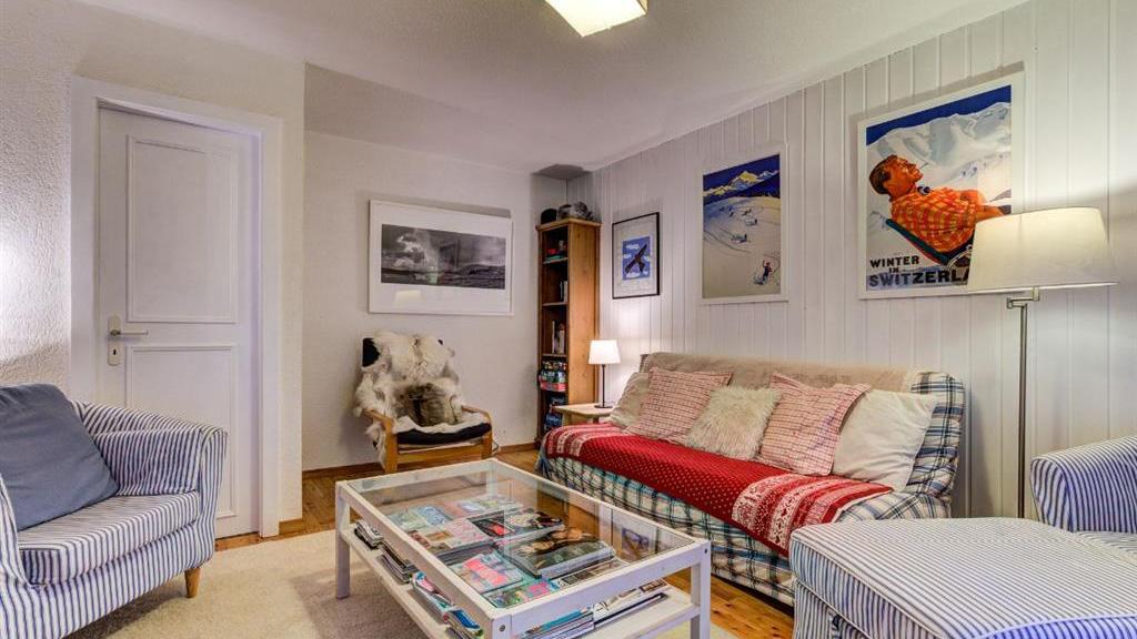 Nevada 104 Apartments, Switzerland