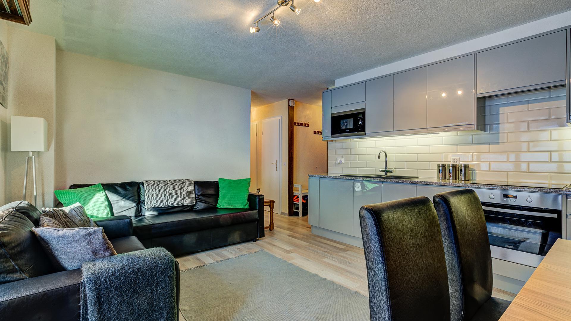 Source 4 Apartments, Switzerland