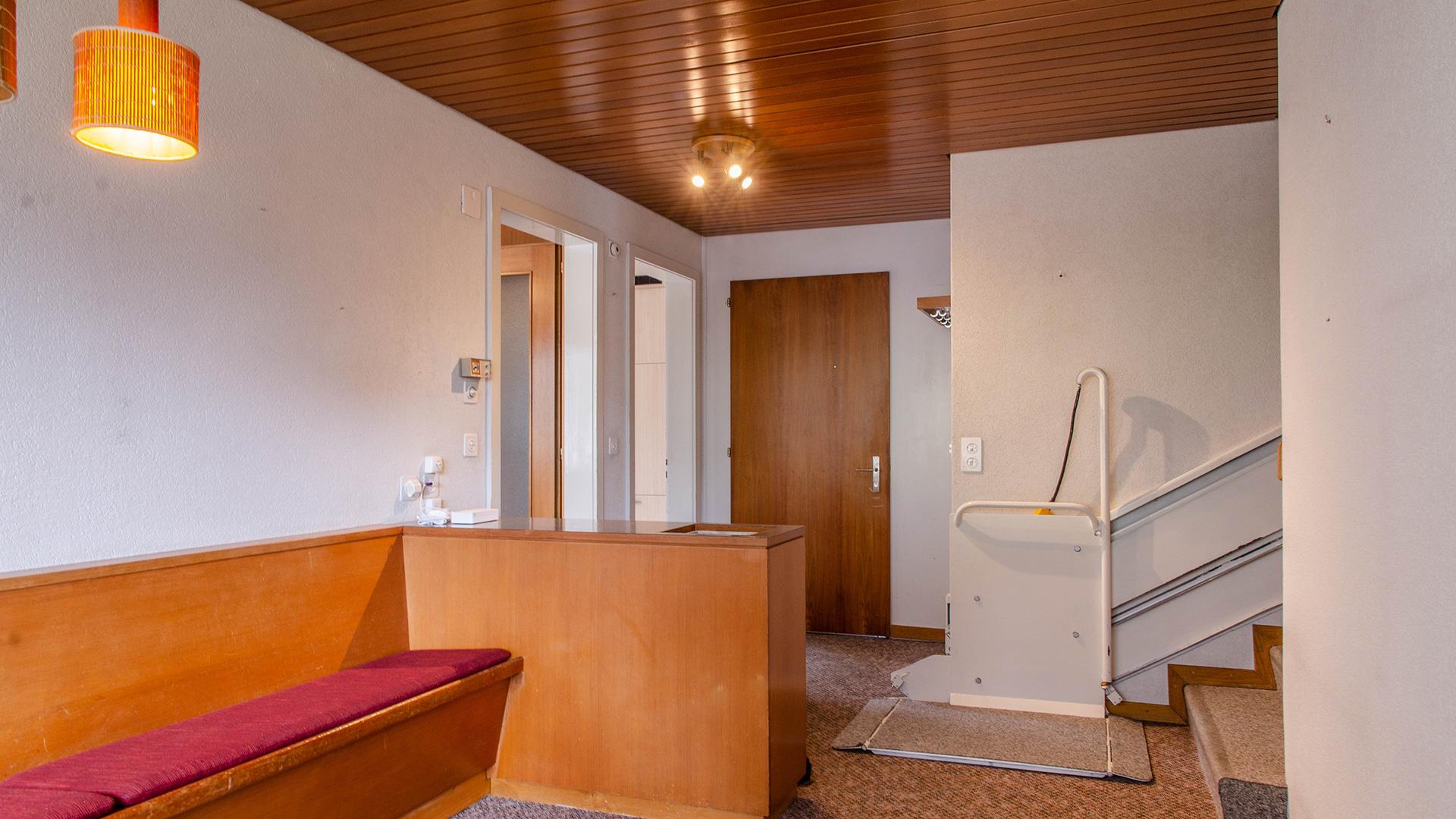 Birkenhaus Apartments, Switzerland