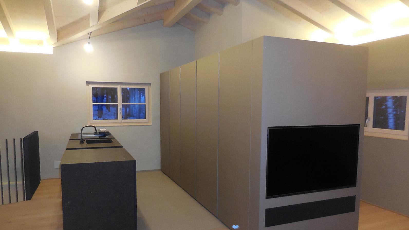 The Capricorn Apts Apartments, Switzerland