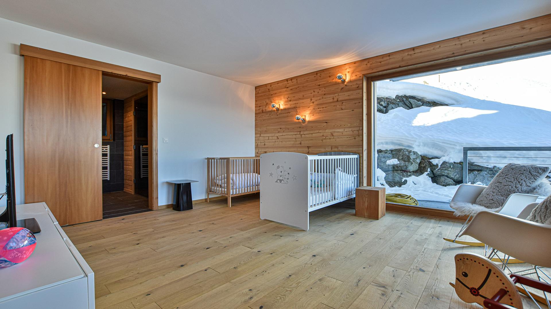 Chalet Maguy Chalet, Switzerland