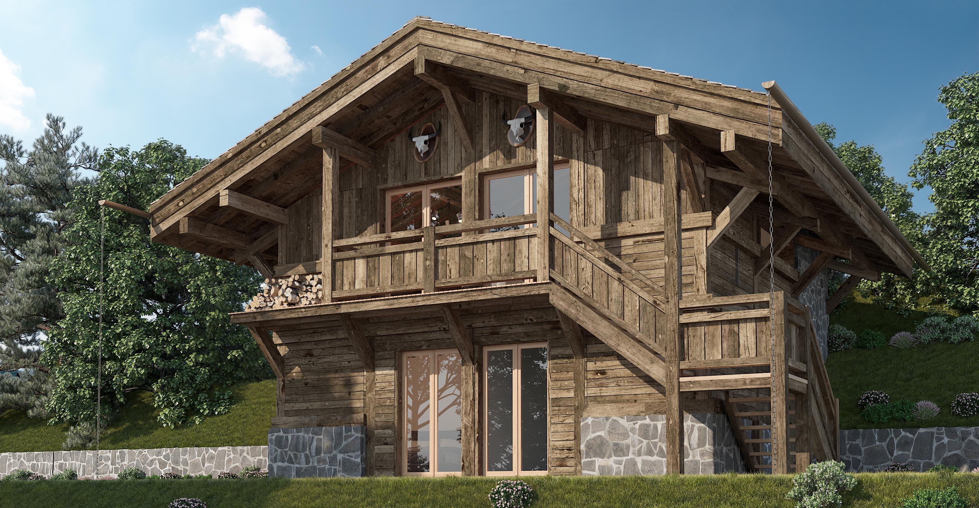 Chalet Maya Chalet, Switzerland