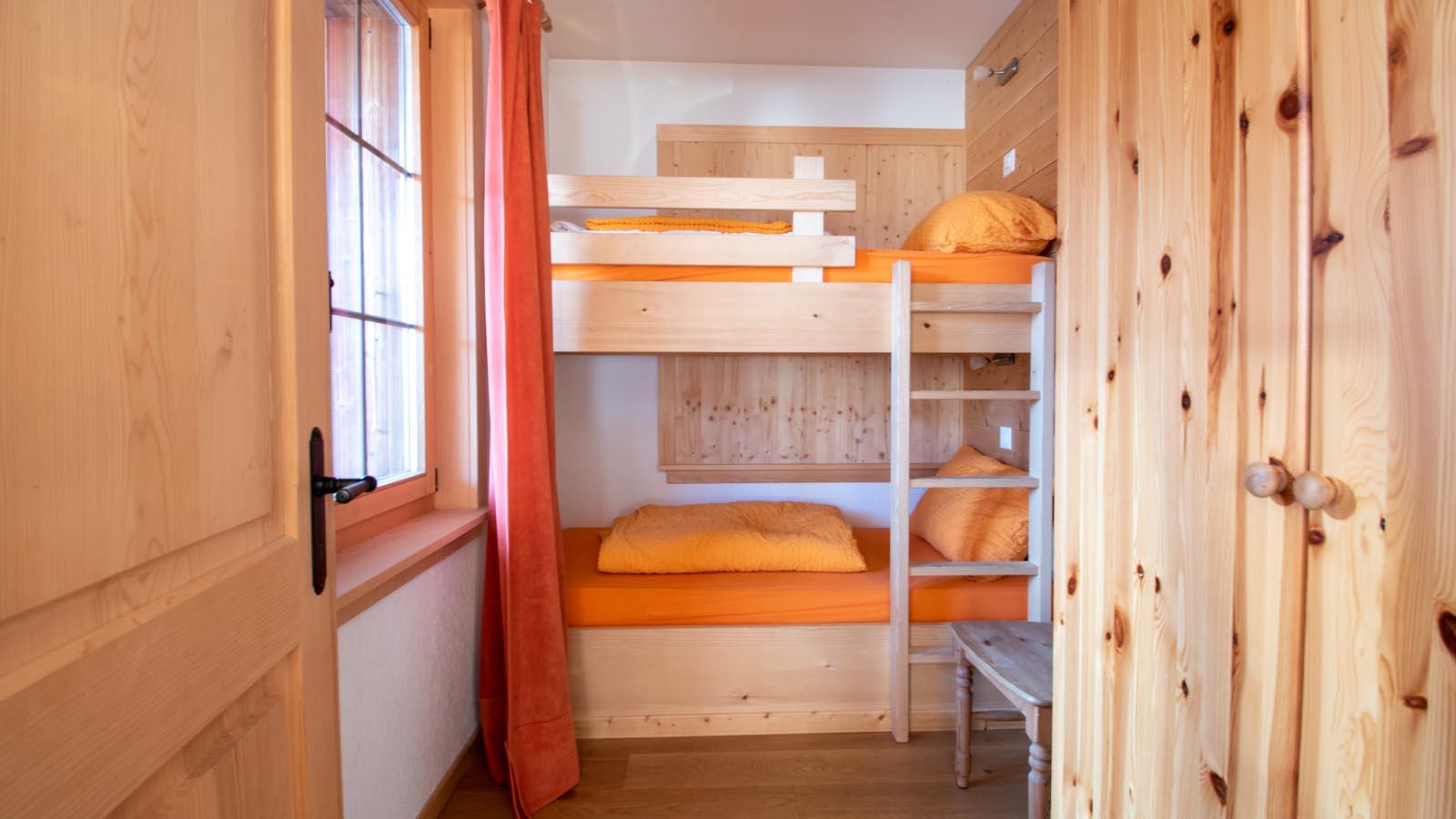 Apartment Christian Apartments, Switzerland