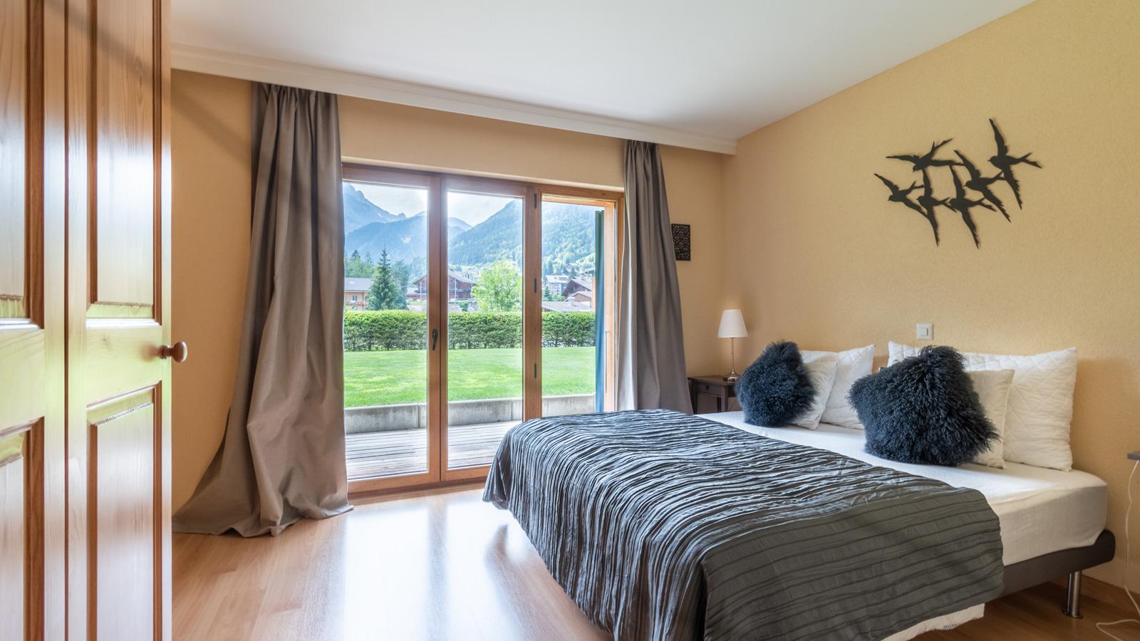 Neige et Soleil Apartments, Switzerland