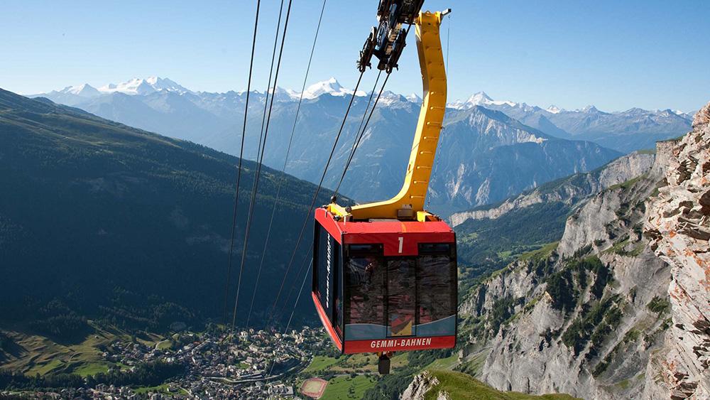 Residence Hubel Apartments, Switzerland