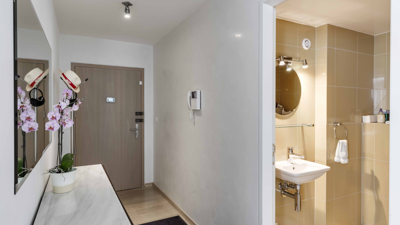 Ave. des Alpes Apartments, Switzerland