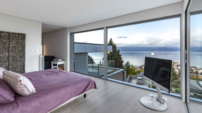 Chernex Apt Apartments, Switzerland