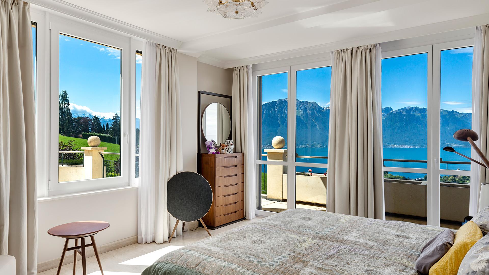 Fresey Apt Apartments, Switzerland