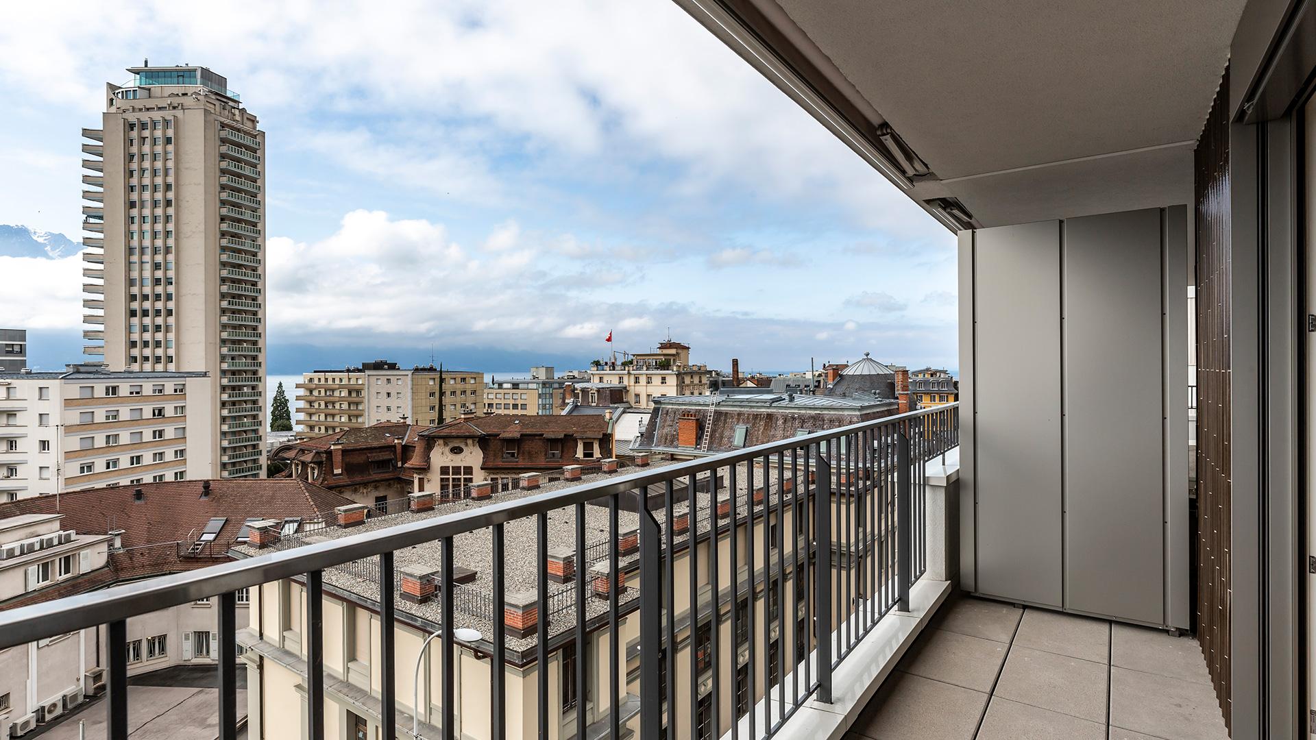 Harmony 2 Apartments, Switzerland