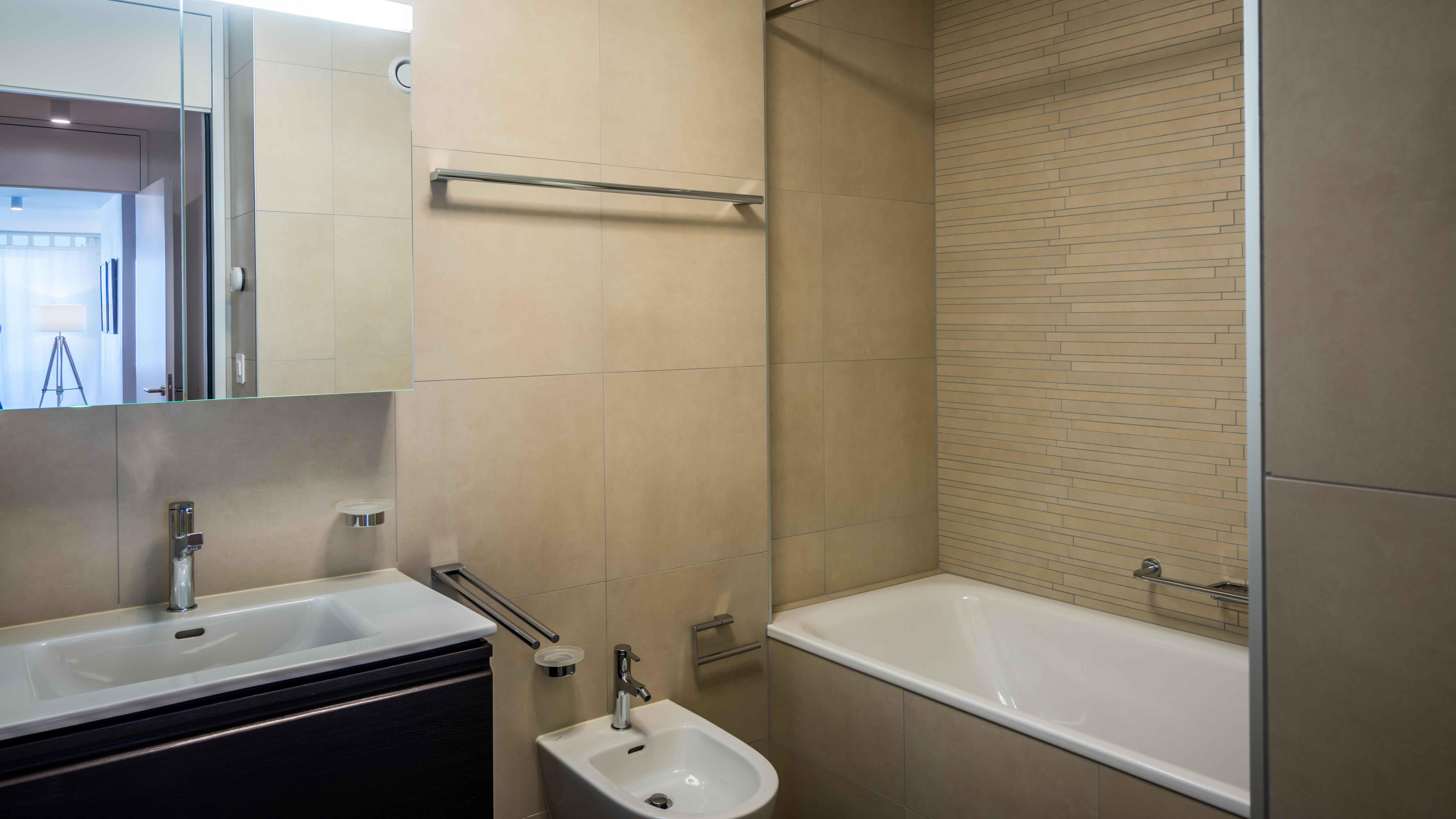 Harmony Apt Apartments, Switzerland