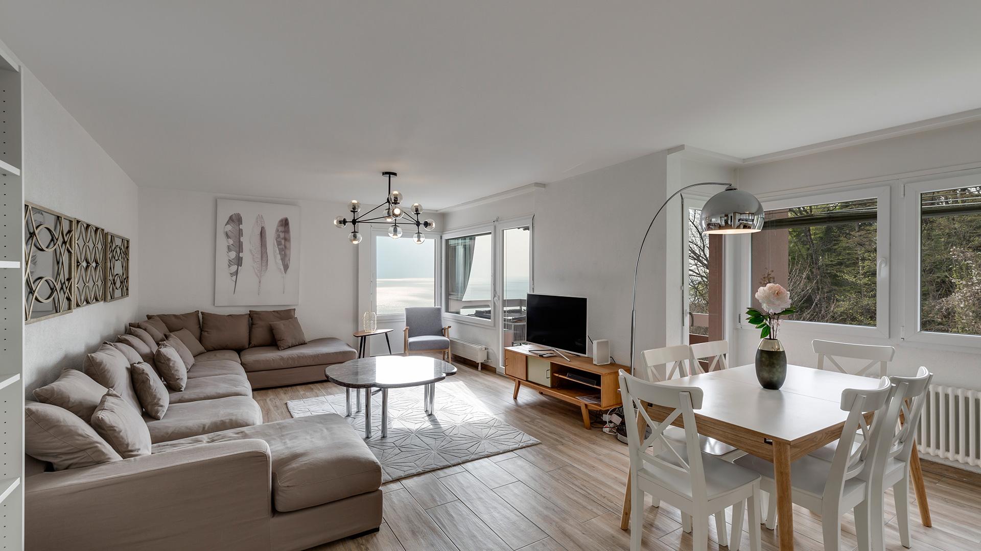 L'Ancien Apartments, Switzerland