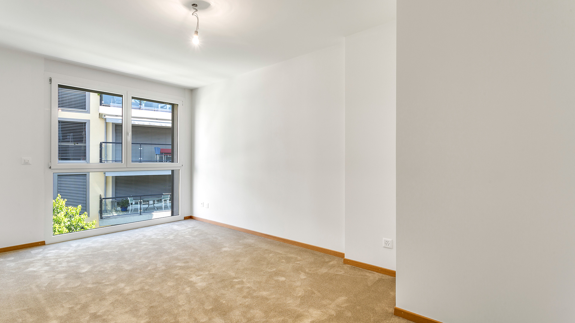 Le Grand 8 Apartments, Switzerland