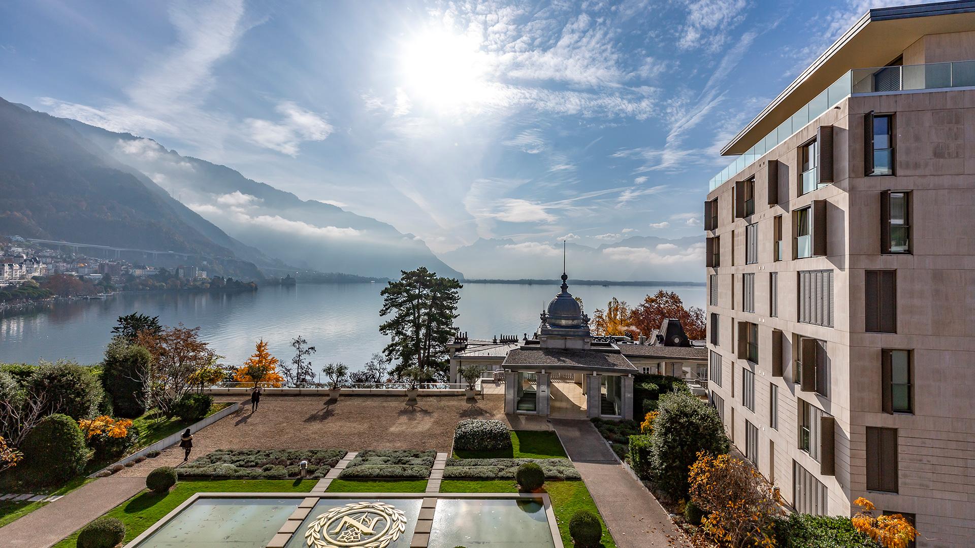 Le National 3 Apartments, Switzerland