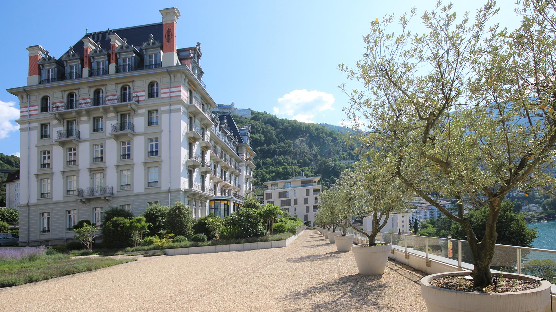 Le National 4 Apartments, Switzerland