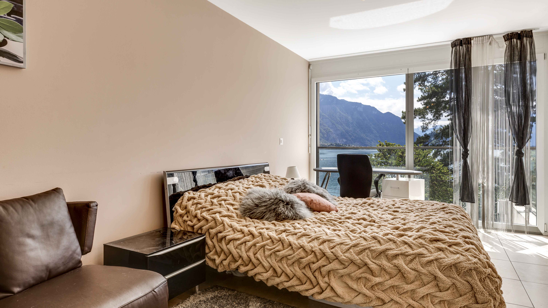 Le National C2 Apartments, Switzerland